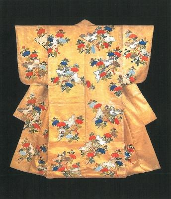 縫箔 作品の一種